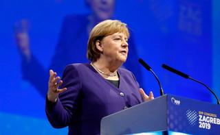 Sytuacja na Bliskim Wschodzie: Oprócz krytyki Niemcy nie mają wiele do zaoferowania