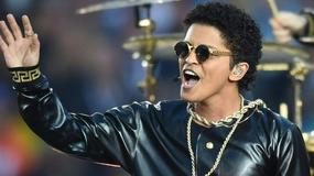 Bruno Mars na koncercie w Krakowie: już za wami tęsknię [RELACJA]