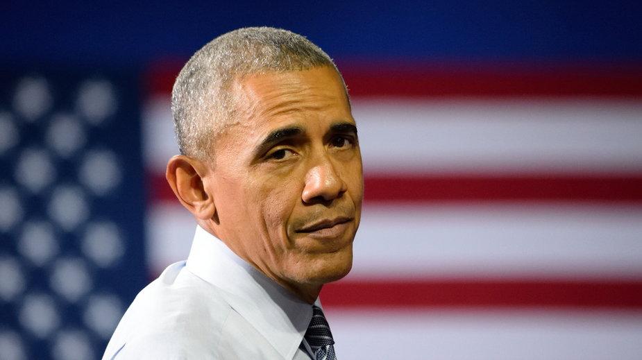 """Barack Obama przyznaje się do błędu. """"Schrzaniłem to. Dzwonię do Bidena"""""""