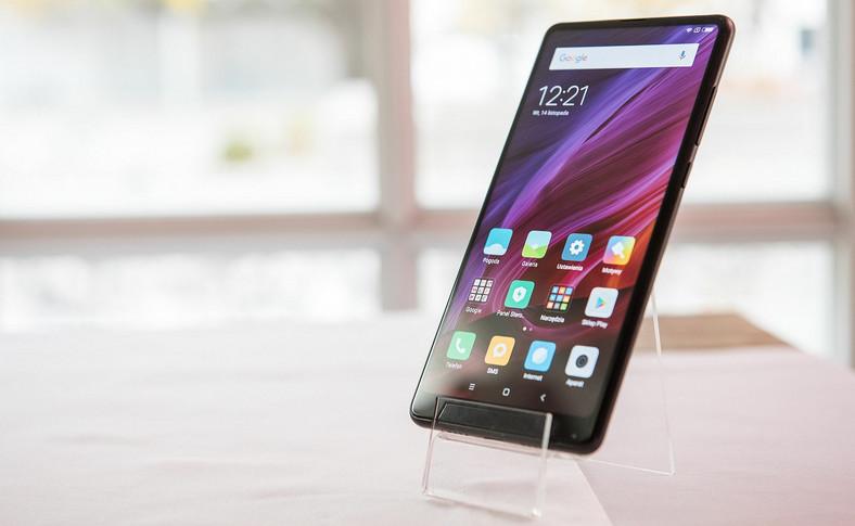 Smartfon Mi MIX 2