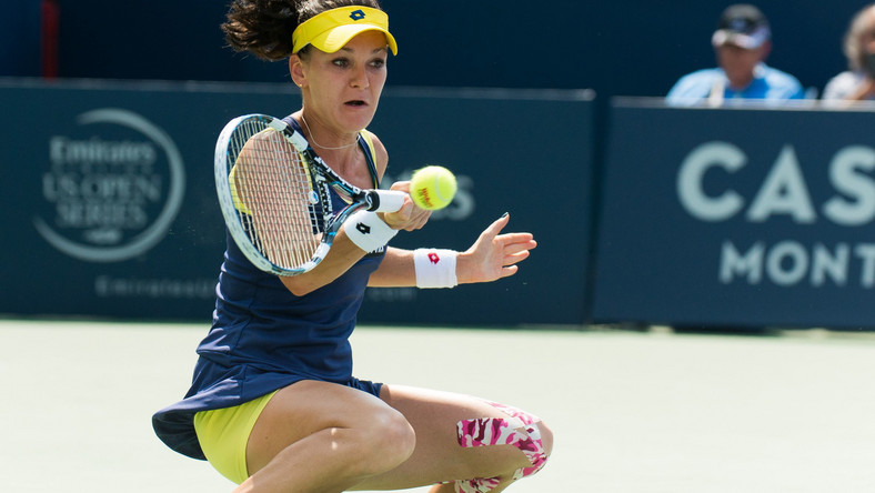 Radwańska poznała rywalki finałowego turnieju WTA
