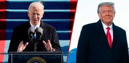 Pierwsze decyzje prezydenta Bidena. Trump może się wściec!