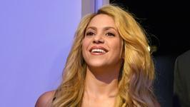 Shakira nie wybiera się na ślub Messiego