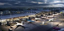 Samoloty nad głowami. Lotnisko w Gdańsku czeka rozbudowa