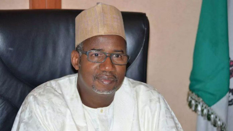 Bala Mohammed was sworn in as Bauchi State governor in May [Daily Post]