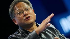 Nvidia GeForce Now - nowe gry nawet na zintegrowanych kartach graficznych