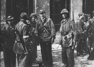 Błyskawica – konspiracyjna broń produkowana w sercu okupowanej Warszawy