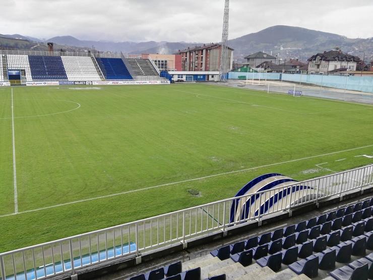 Stadion FK Novi Pazar