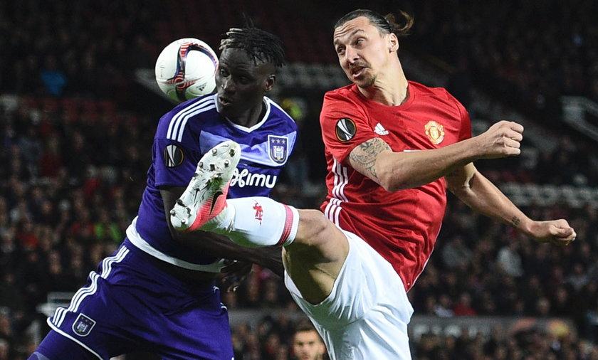 Mbodj Kara  i Zlatan Ibrahimović