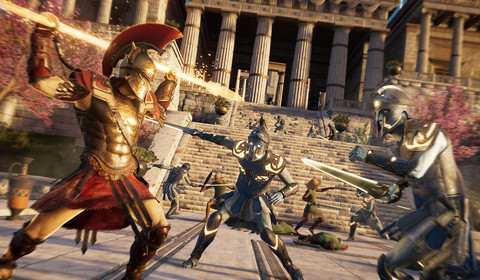 Assassin's Creed Odyssey: The Fate of Atlantis – drugi epizod dodatku z datą premiery i pierwszym teaserem