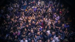 """Underground Beirut"": klubowa twarz stolicy Libanu"
