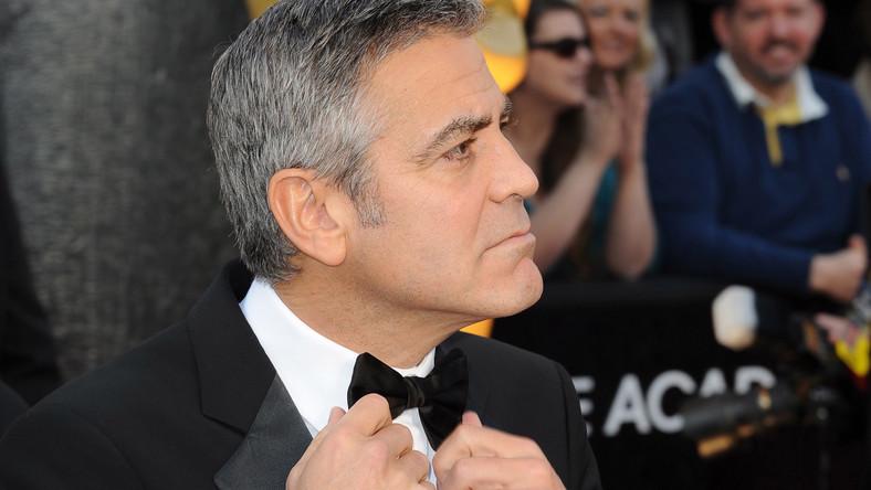 """Laureat Złotego Globa za rolę w """"Spadkobiercach"""" był uważany za jednego z faworytów..."""