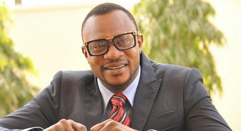 Odunlade Adekola's The Vendor is coming to Netflix