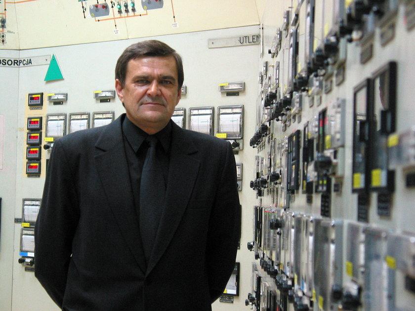 Roman Karkowsik