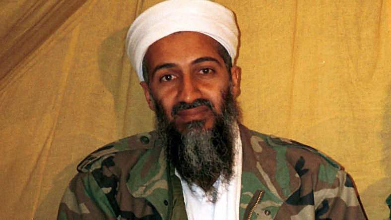 Tak zginął bin Laden
