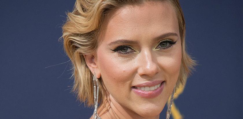Głośne rozstanie: Scarlett Johansson pozywa Disneya!