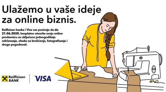 Raiffeisen Visa