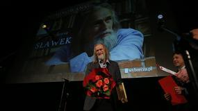 Prof. Tadeusz Sławek laureatem Nagrody im. Adama Mickiewicza