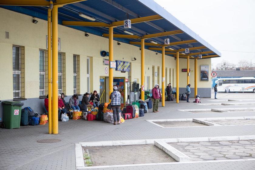 Stary dworzec PKS