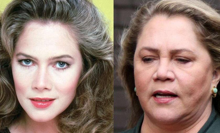 Najseksowniejsza gwiazda Hollywood. Ale się zmieniła!
