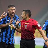 """SRBIN """"UDAREN PO NOVČANIKU"""" Aleksandar Kolarov žestoko kažnjen u Italiji zbog utakmice koju nije ni igrao"""