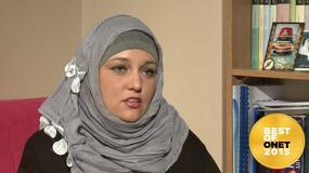 Polka, która została muzułmanką