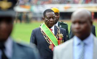 Wybory prezydenckie: Zimbabwe próbuje wykopać się z ruin