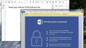 Jaff - nowe ransomware atakuje