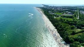 Misja Bałtyk. Urlop nad polskim morzem