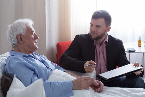 40 mln zł tyle rząd ma przeznaczyć w tym roku na dotacje dla dziennych domów Senior Wigor.