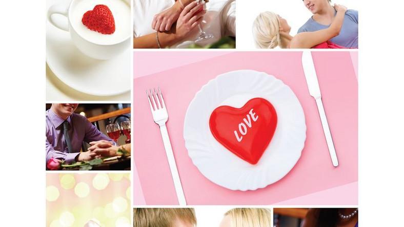 Świętowanie 14 lutego - Walentynki