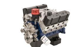 Klasyczne silniki w ofercie Forda