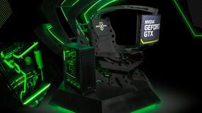 Nvidia przygotowała tron dla prawdziwego entuzjasty gier