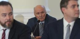 Mąż prezydent Warszawy zeznawał przed komisją. Zaczęło się od groźnej usterki...