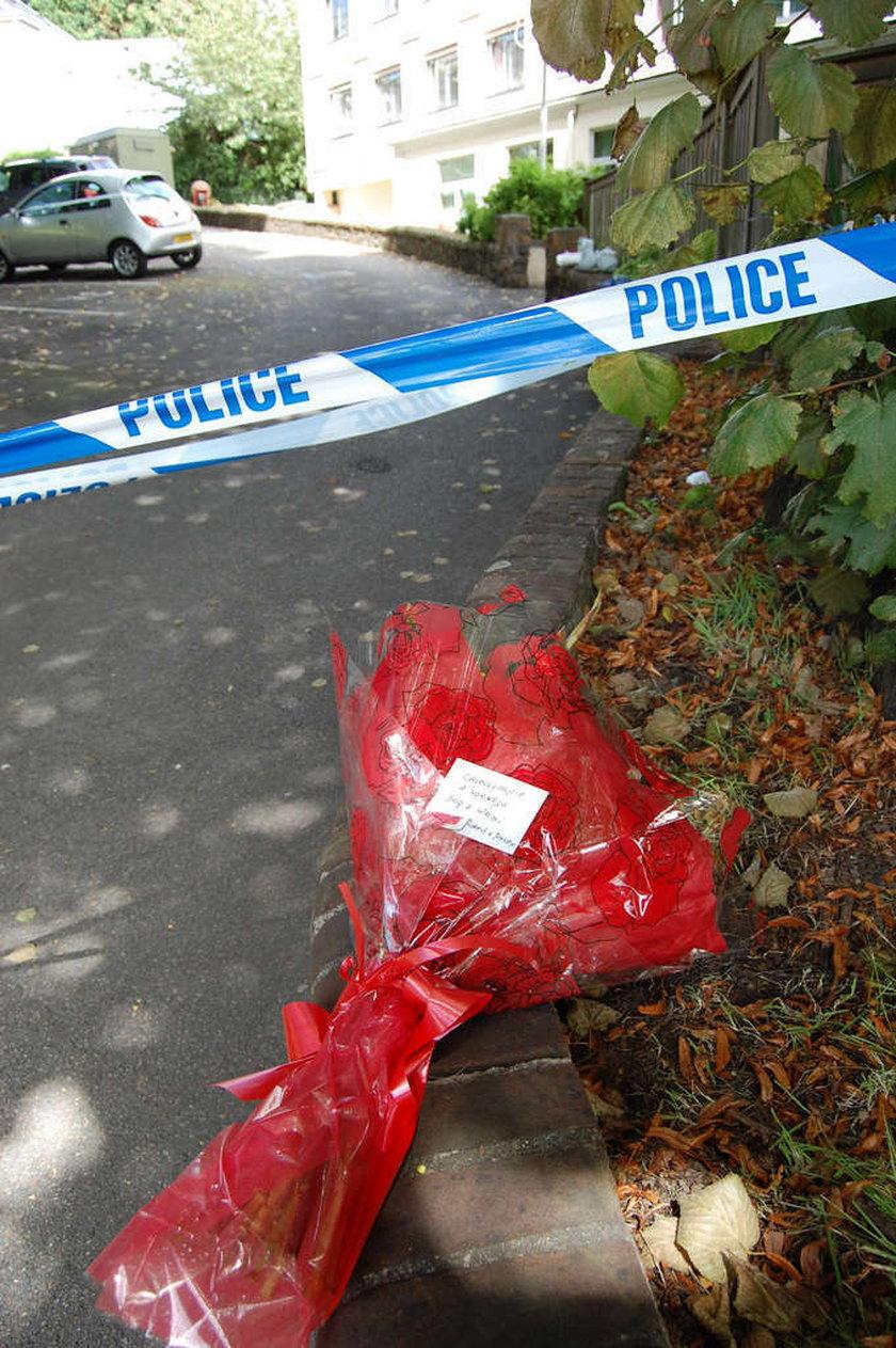 Morderca Polaków z Jersey zwolniony ze szpitala. Trafił do aresztu