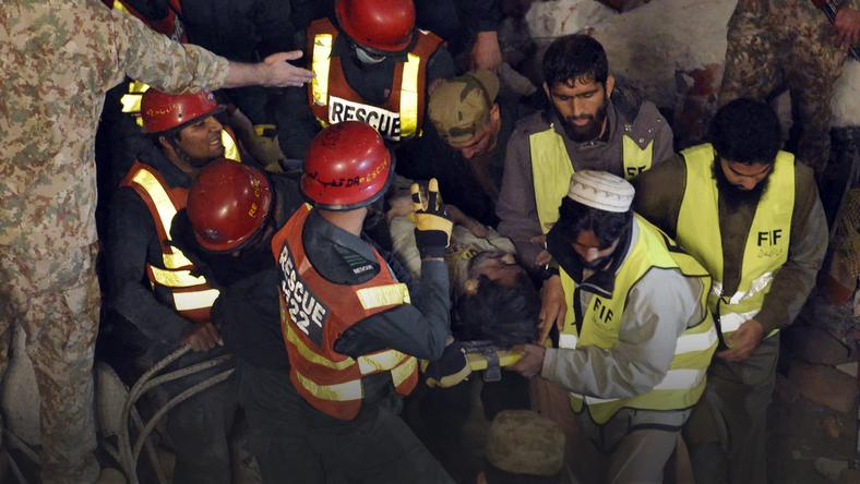 PAKISTAN-FACTORY-ACCIDENT