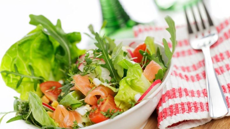 Zielone warzywa - źródło zdrowia!
