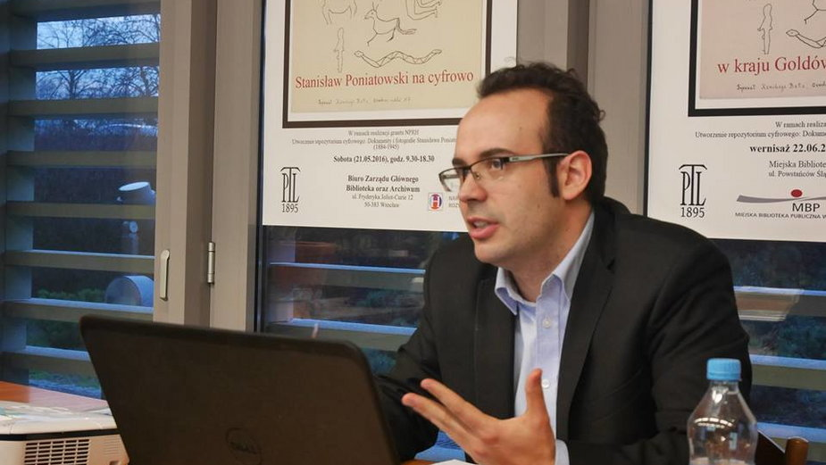 Piotr Oleksy