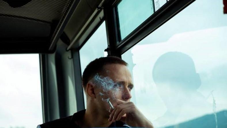"""Kadr z filmu Jana Komasy o roboczym tytule """"Boże Ciało"""". fot. Andrzej Wencel © Aurum Film"""