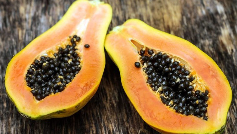 Pawpaw The health benefits of papaya seeds are unbelievable - Pulse