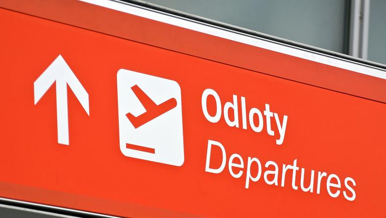 Zmiany w organizacji odpraw pasażerów na Lotnisku Chopina