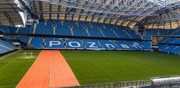 Jest kołdra dla polskich klubów. Ekstraklasa kupiła specjalne maty ochronne