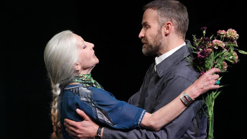 "Teatr Syrena. Próba spektaklu ""Dogville """