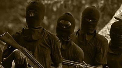 Gunmen invade Kaduna school, snatch NECO exam papers thinking it was money