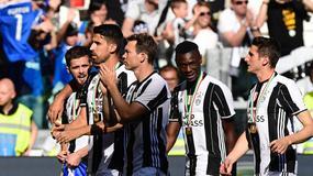 LM: fani Juventusu na pokładach samolotów Alitalii