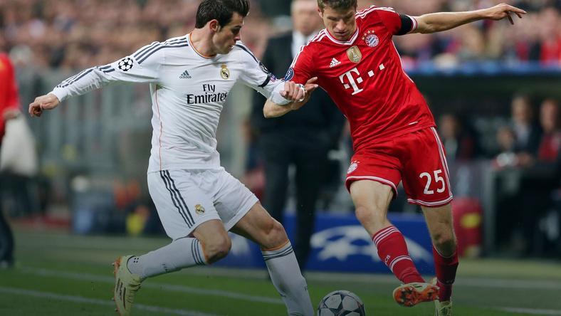 Hiszpańskie media: Bayern talizmanem Realu