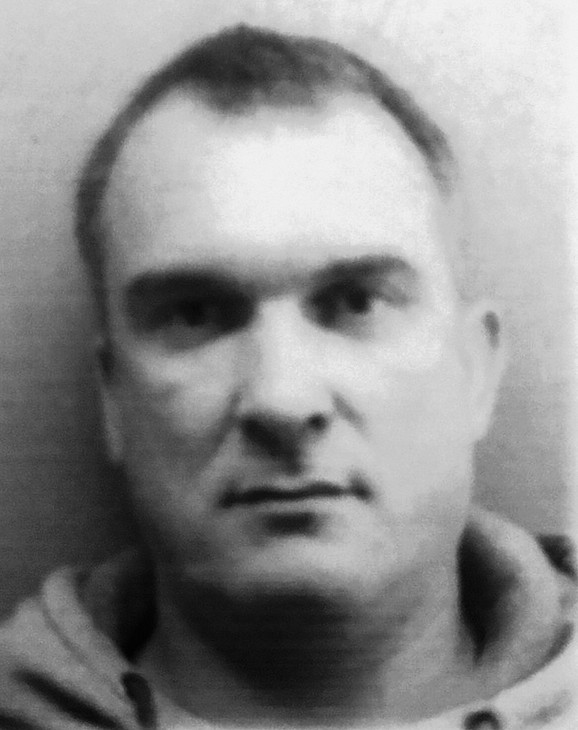Vladimir Šaranović je uhapšen. Ove nedelje osuđen na 30 godina robije zbog ubistva advokata po naredbi strica Slobodana.