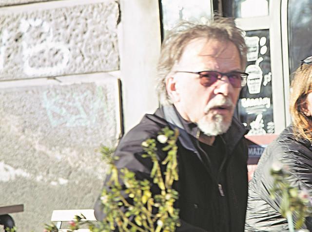 Žarko Laušević