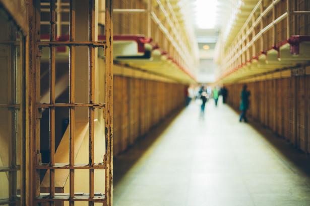 Ile nas kosztuje utrzymanie więźniów?