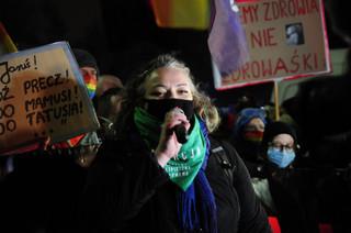 Lempart: W ten weekend protesty nie będą się odbywały. Oddajemy pole WOŚP